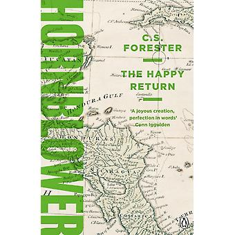 Happy Return by C.S. Forester