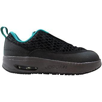 Nike Air Jordan CMFT 12 Black/fresh Water-midnight Fog 428924-010 Pre-School