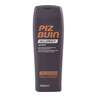 Allergy Piz Buin Spf 15 lotion (200 ml)