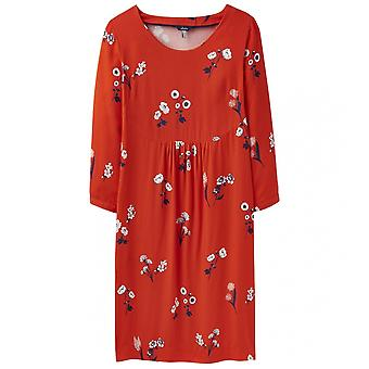 Joules Joules Alison Womens Long Sleeve Woven Dress S/S 19
