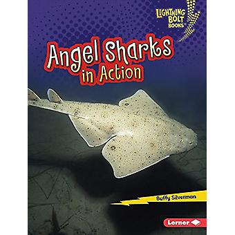 Angel Sharks in Action by Buffy Silverman - 9781512433814 Book
