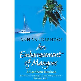 Um Constrangimento de Mangas por Ann Vanderhoof