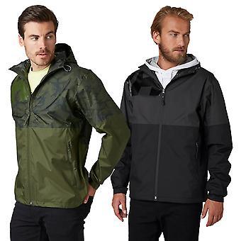Helly Hansen Mens 2020 Pursuit Lightweight Waterproof Windproof Hooded Jacket