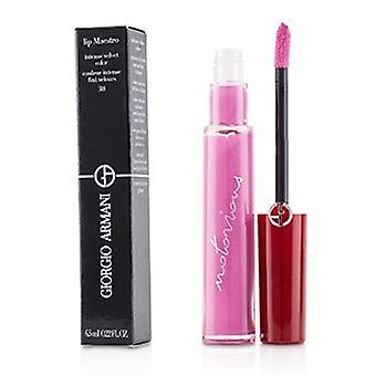 Giorgio Armani Lip Maestro Lip Gloss - 518 dollari (paparazzi Rosa) 6.5ml/0.22oz