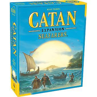 Mayfair Games Catan Expansion Seafarers Board Game