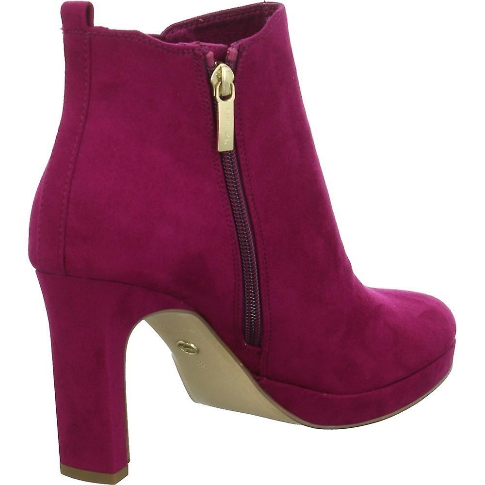 Tamaris Chelsea Boots 112530024631 universal summer women shoes