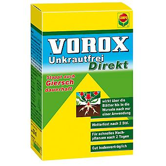 COMPO Vorox® Weed-Free Direct, 3 x 5 ml