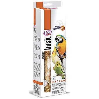 Lolo Lolo Espigas Panizo 100 Grs (Birds , Bird Treats)