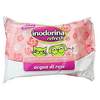 Inodorina Refresh Acqua Di Rosa (Dogs , Grooming & Wellbeing , Cleaning & Disinfection)