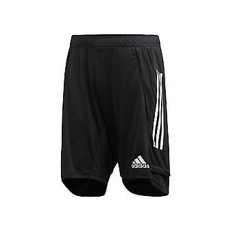 Adidas Condivo 20 Entrenamiento Corto EA2498 fútbol todo el año pantalones hombres