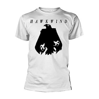 Hawkwind Eagle Official Tee T-Shirt Mens Unisex