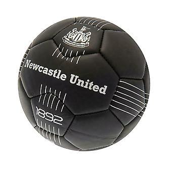 Newcastle United FC React Football