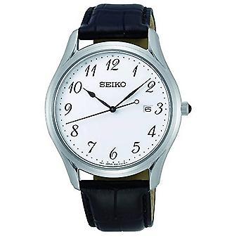 Seiko Armbanduhr Herren Quarz SUR303P1