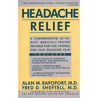 Headache Relief by Rapoport & Alan M.