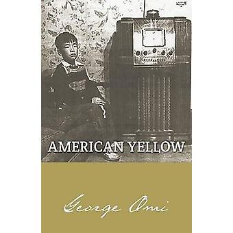 American Yellow by Omi & George