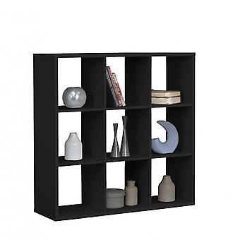 9 Cube Shelving Unit