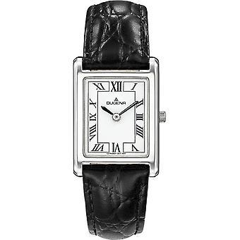 Dugena reloj tradicional clásico Quadra Classica 4460700