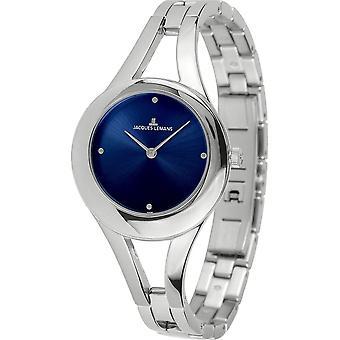 جاك ليمانس - ساعة اليد - السيدات - باريس - كلاسيك - 1-2071A