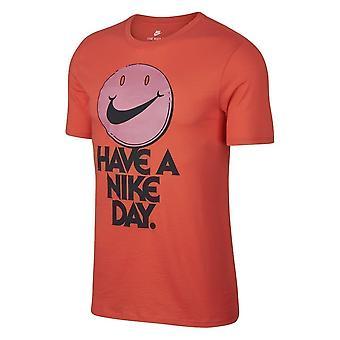Nike Tee Cncpt 911903817 universal summer men t-shirt