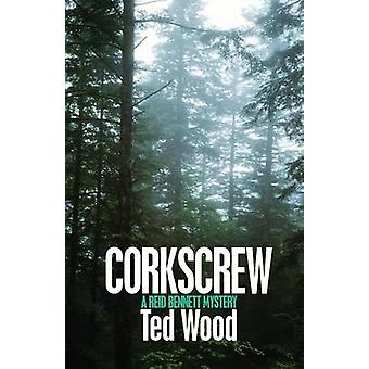 Corkscrew by Wood & Ted