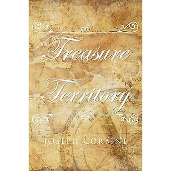 Treasure Territory by Corbine & J.E.