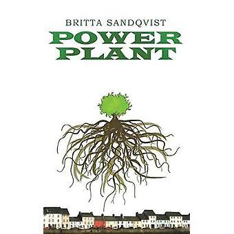 Power Plant by Sandqvist & Britta