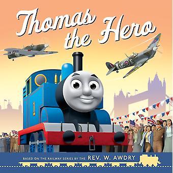Thomas  Friends Thomas the Hero