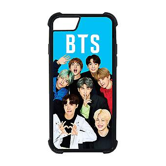 BTS the Bangtan Boys iPhone 6/6S Shell