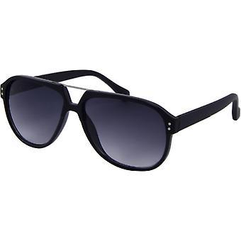 męskie okulary przeciwsłoneczne CasualKat.3 szary obiektyw (8135A)