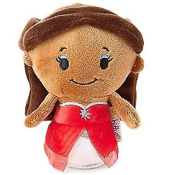 Hallmark Itty Bittys Barbie Celebration Holiday African American Us Edition