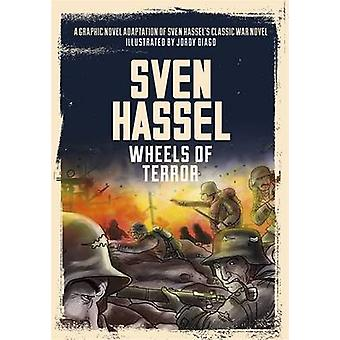 Wheels of Terror - The Graphic Novel by Sven Hassel - Jordy Diago - 97