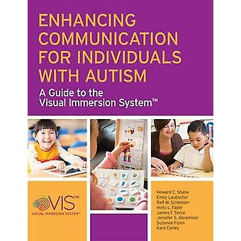 Enhancing Communication for Individuals with Autism - A Guide to the V