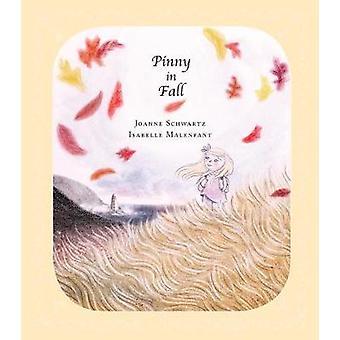 Pinny in Fall by Joanne Schwartz - 9781773061061 Book