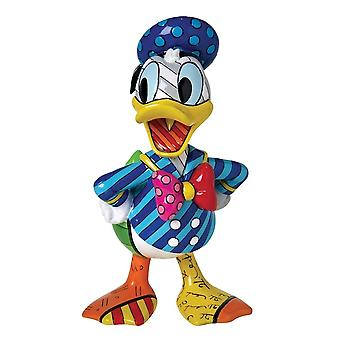 Disney By Britto Donald Duck  Figurine