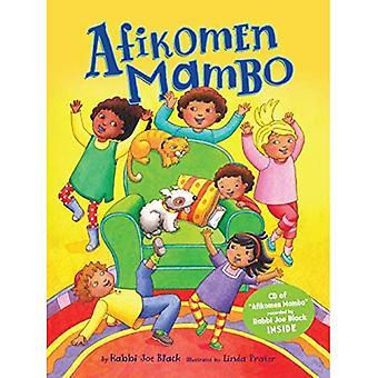 Afikomen Mambo [With CD (Audio)]