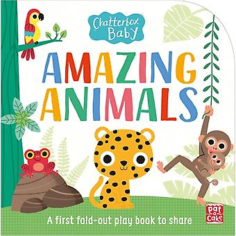 Chatterbox Baby Amazing Animals