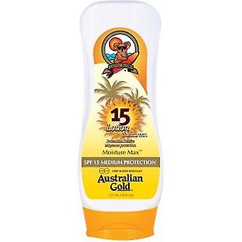 Australian Gold Sunscreen Spf15 Lotion 237 ml