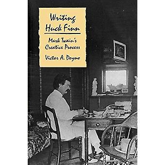 "Writing ""Huck Finn"" - Mark Twain's Creative Process by Victo"