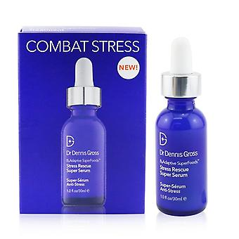 B3 Adaptive Superfoods Stress Rescue Super Serum - 30ml/1oz