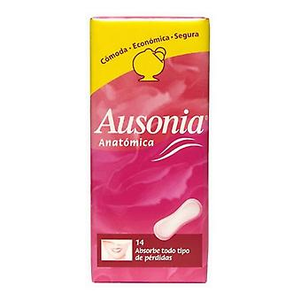 Shaped Pads Ausonia (14 uds)