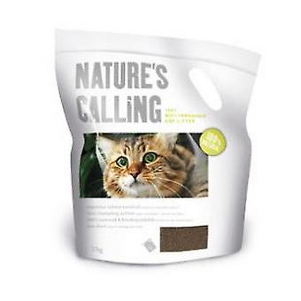 Natures Calling Cat pentue