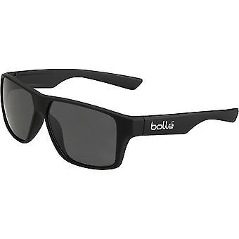 Bolle Brecken aurinkolasit (Matt Musta / Polarisoitunut TNS oleo AR Linssi)