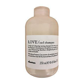Davines Rakkaus Curl Shampoo 8.45 OZ