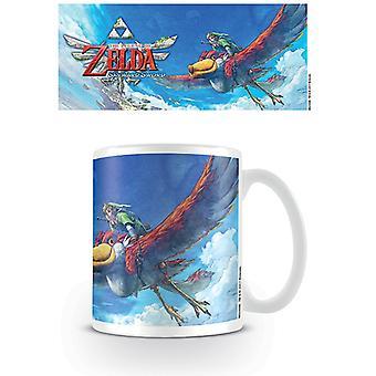 Zelda skyward κούπα σπαθί