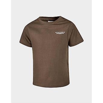 Nouveau McKenzie Kids' Mini Essential T-Shirt Green
