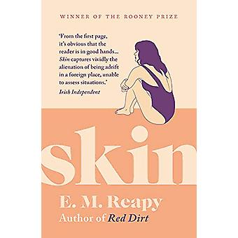 SKIN by E. M. Reapy - 9781789540963 Book