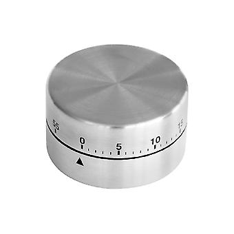 Probus Stainless Steel Magnetic Timer