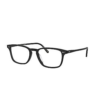 Oliver Peoples Berrington OV5427U 1465 Semi Matte Black Glasses