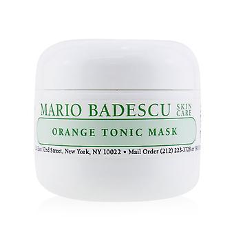 Máscara de tônico Mario Badescu Orange - para combinação / tipos de pele oleosa / sensível 59ml/2oz