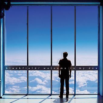 Blackfield - Welcome to My Dna [Vinyl] USA import
